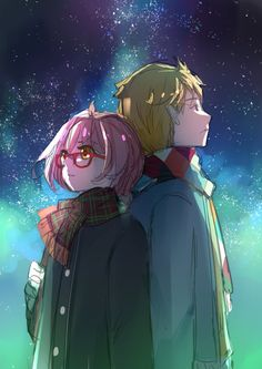 Browse Kyoukai No Kanata collected by Vale and make your own Anime album. Anime Demon, Manga Anime, Mirai Kuriyama, Beyond The Boundary, World Of Warriors, Anime Galaxy, Hirunaka No Ryuusei, Chinese Cartoon, Anime Group