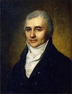 Portrait of Count Razumovsky, 1800  Vladimir Borovikovsky