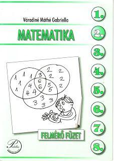 Marci fejlesztő és kreatív oldala: Pedellus matematika felmérő 2.o