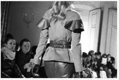 #FashionEvent: #courses and #experiences of our #students @ #moodart #FashionSchool