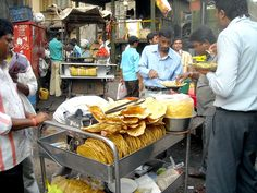 Why Do I Love India? #StreetFood #Street #Food #India #ekPlate #ekplatestreetfood