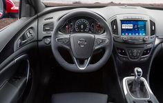 How to install 2014 Opel Insignia Radio with WiFi DVD player touch screen?