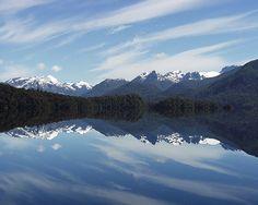 Villa La Angostura, Patagonia, Argentina