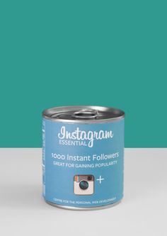 Instagram for instant followers