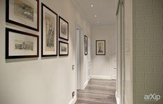 Простая прихожая: интерьер, квартира, дом, коридор, минимализм, 10 - 20 м2 #interiordesign #apartment #house #corridor #hallway #hall #passage #passageway #aisle #lobby #minimalism #10_20m2 arXip.com