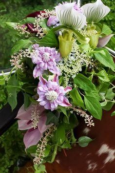 世界一好きな花屋といってもらえるように blog du I'llony 芦屋と南青山に店を構える花屋アイロニーオーナー日記: 2011年7月 アーカイブ