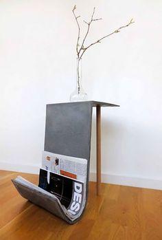Ein Platz für Print | Zuhause | Dinge | Cascade Magazin