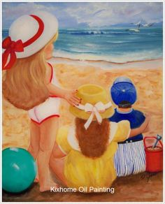 painting ideas for kids 16