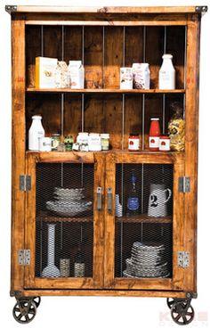 Shelf Off-Road 2 Doors