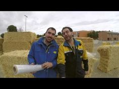 Making of New Holland FIMA 2016