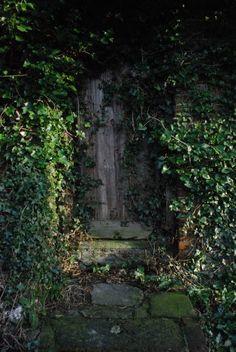 secret garden door - Secret Garden Movie