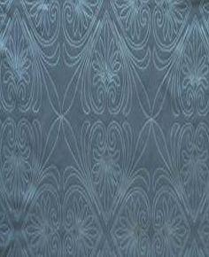 Trefle 0719-04 Lilievre Fabric