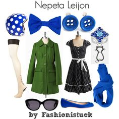 Details about  /New Free shipping /& homestuck nepeta Cosplay Costume Custom-made
