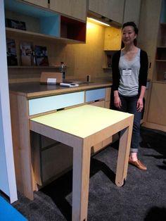 Kerf: Custom FSC-Certified Plywood Cabinets