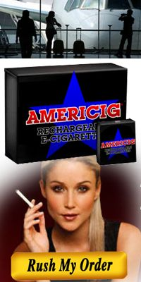 American Smoke is an easy to use and affordable e-cigarette brand. It is great for those who want to leave smoking but keep relapsing. It comes with rechargeable battery and several cartridges.  http://americansmoke.net/