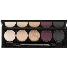 Witchery Eye Palette (€13) ❤ liked on Polyvore featuring beauty products, makeup, eye makeup, eyeshadow, beauty and palette eyeshadow