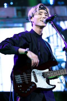 Young K | DAY6