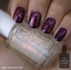 http://thevarnishclique.wordpress.com/2011/10/17/essie-shine-of-the-times-the-essie-flakie-glitter/