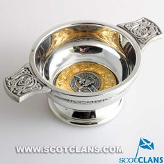 Cunningham Clan Cres