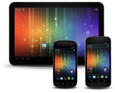Android 4.0 GUI – High-Density