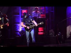 "Trace Adkins: Songs & Stories Tour Vol 5 ""Semper Fi"" - YouTube"