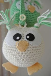 Crochet Baby Toys, Crochet Baby Booties, Crochet Animals, Crochet Top, Crochet Hats, Crochet Garland, Crochet Patterns, Crochet Ideas, Snoopy