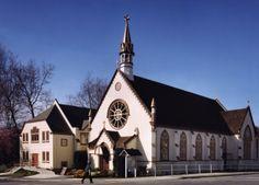 BC church