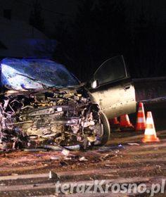 Uderzył w przepust. Nieprzytomny kierowca trafił do szpitala. http://kontakt24.tvn24.pl/najnowsze/uderzyl-w-przepust-nieprzytomny-kierowca-trafil-do-szpitala,191661.html