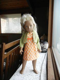 Sasha Doll Wardrobe