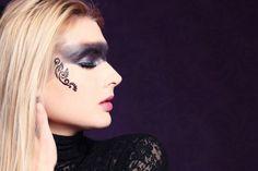 Ph. Claudio Catania Model Polyna Make up- Hair & fashion style Giovanna A. Stasi