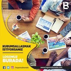 Kurumsallaşmak istiyorsanız Logonuz Burada! www.logonuzburada.com #logo #logos #brand #identity #corporate #design #work #graphic #designers