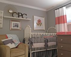 Kids Nursery Design, Pictures, Remodel, Decor and Ideas - page 12