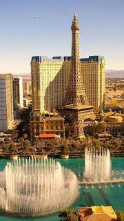 Vegas babyyyyyy ! ✌