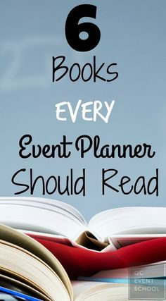 Busy event planners may not always have time to sit down and enjoy a good book, . - Busy event planners may not always have time to sit down and enjoy a good book, but it is so import - Wedding Planner Book, Wedding Planners, Event Planners, Wedding Book, Wedding Advice, Event Planning Checklist, Event Planning Business, Party Planning, Event Planning Quotes