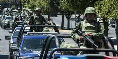 Refuerzan seguridad federal en Veracruz