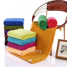 Product Name: 400gsm Sanding Microfiber Color Towel Click On Link To View This Product : http://gurusing.sg/shop/uncategorized/400gsm-sanding-microfiber-color-towel. We Have Publish More Products And Special Offer Are Going On Our Website GuruSing. Hurry Enjoy Up To 80% Discounts......