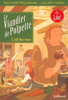 Le Viandier de Polpette - Julien Neel