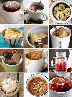 Choc Chip Mug Cookie 1 tbsp. butter, melted 1 tbsp. white sugar 1 tbsp. brown sugar 3 drops of vanilla pinch of salt 1 egg yolk 1/4 c. flour 2 tbsp. chocolate chips  MIcrowave 40-50 sec