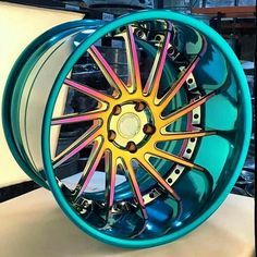 Avant Garde with B spoke Level 3 Finish! Rims And Tires, Rims For Cars, Wheels And Tires, Car Wheels, Rims For Trucks, Vossen Wheels, Cabrio Vw, Megane Rs, Car Mods