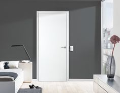 White Entry Doors For Decoration White Door RAL DoorsLondonDoorsLondon