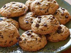 Italian Spumoni Cookies (