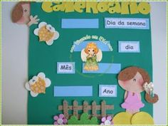 Passos do pedagogo: DECORANDO A SALA 3