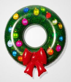 32% Off was $19.99, now is $13.50! DCI Inflatable Wreath