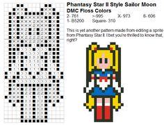 Sailor, Sailor, Sailormoon!