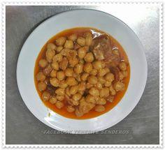 Restaurante Los Castaños - Agua García  #comeresunplacer #tenerifesenderos #guachinches #mesupo #papeos #comerentenerife #food #tapas #pinchos #gastronomia #ricorico #tenerife