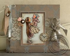 My Favourite Alice Mo Manning, Dream Team, Alice, Gallery Wall, My Favorite Things, Modern, Stamping, Cards, Blog
