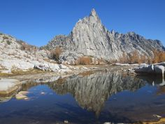 The Enchantments — Washington Trails Association Thru Hiking, Go Hiking, Snow Lake, Backpacking Trips, The Enchantments, Alpine Meadow, Forest Service, Sandy Beaches, Heaven On Earth