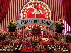 personalizados circo vintage - Pesquisa Google