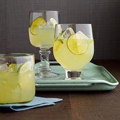 Honeydew Melon Agua Fresca (Agua de Melon Verde) - EatingWell.com