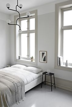Only Deco Love: Oslo Bedroom : Final look